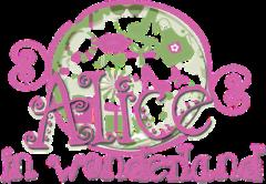 Alice-InWonderland